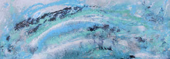 Seaspray - Rachel McCullock