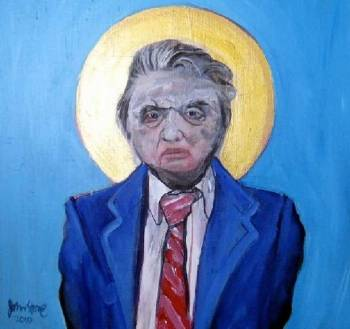 FRANCIS BACON - TWENTIETH CENTURY ICON - Ray Johnstone