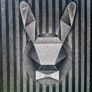 PLAYBOY RABBIT - Ryszard Rabsztyn