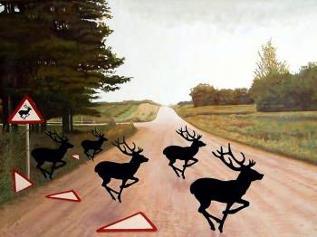 Escape the Rut - Steven Lynch