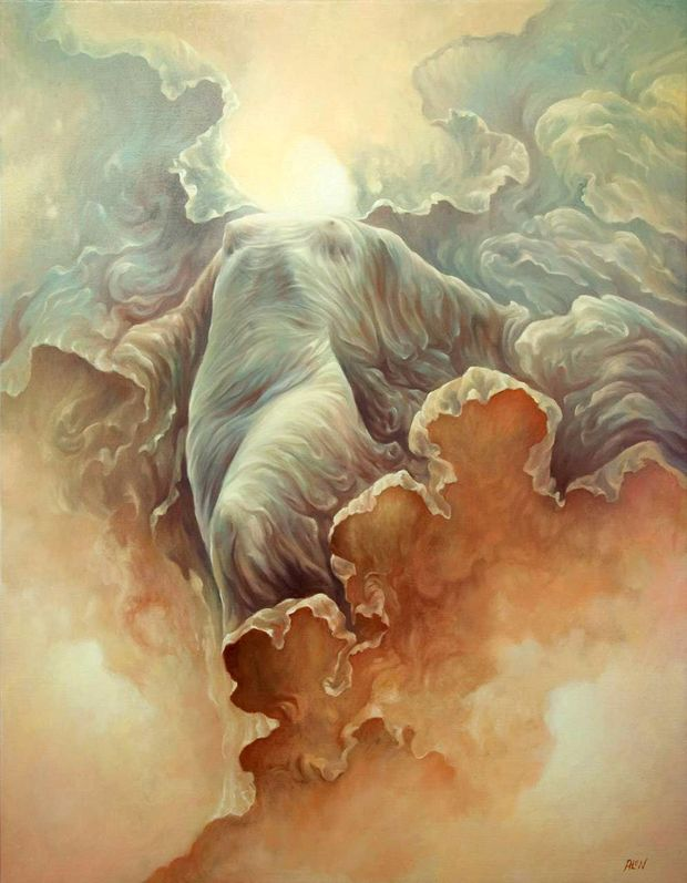 Ascension-10D Tomasz Alen Kopera