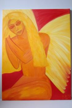 angel of Happiness - Van Gojda