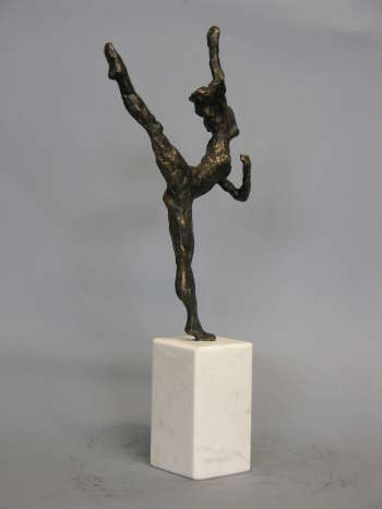 Dancer - Waldemar Mazurek