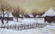 Winter - Wiesław Ochman