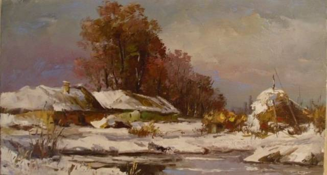 Winter . Zorankezic